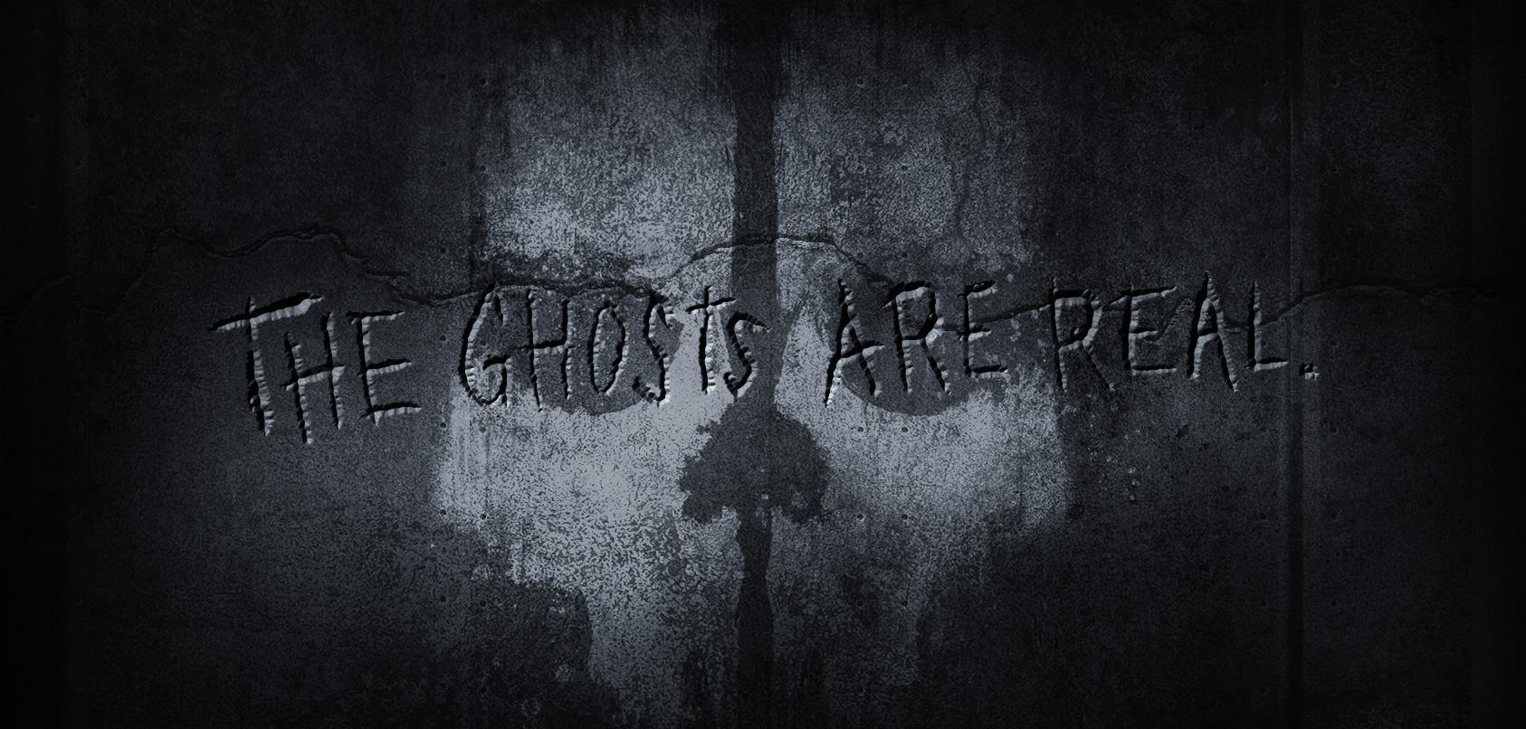 Ghosts Cod Wallpapers Wallpaper Cave