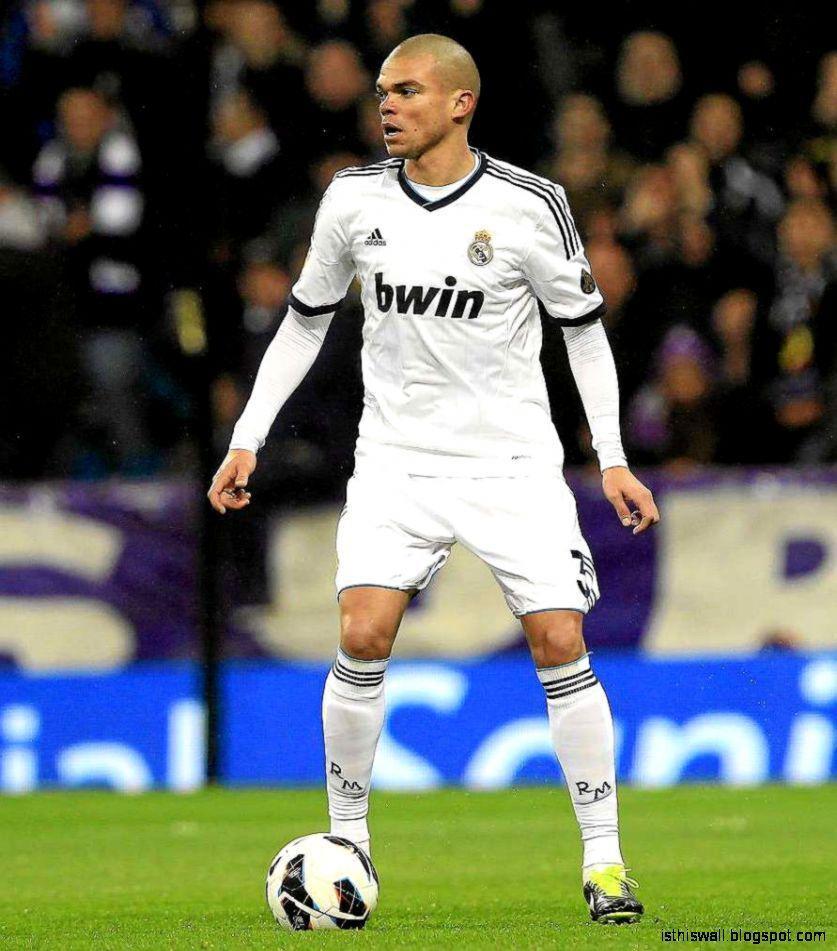 Pepe Fussballer