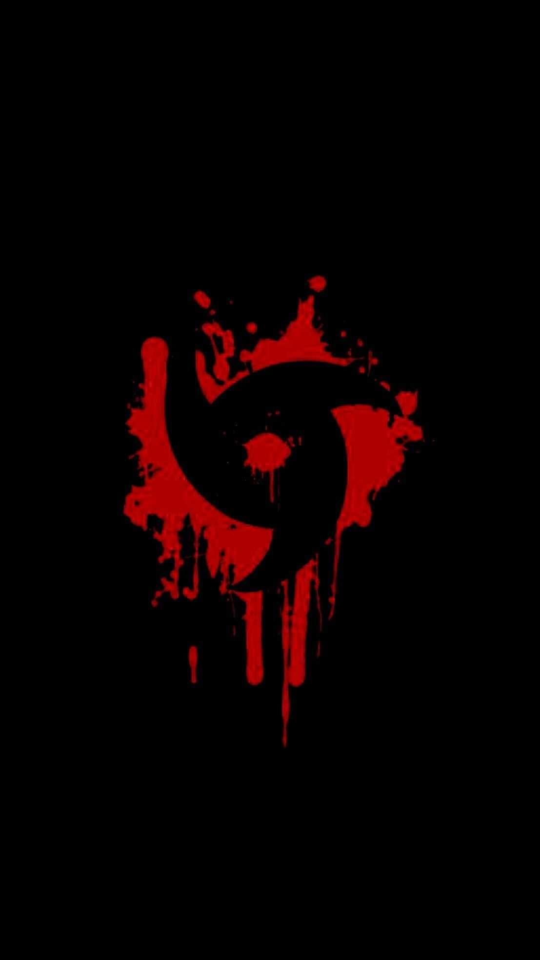 Sharingan Wallpapers Iphone , Wallpaper Cave
