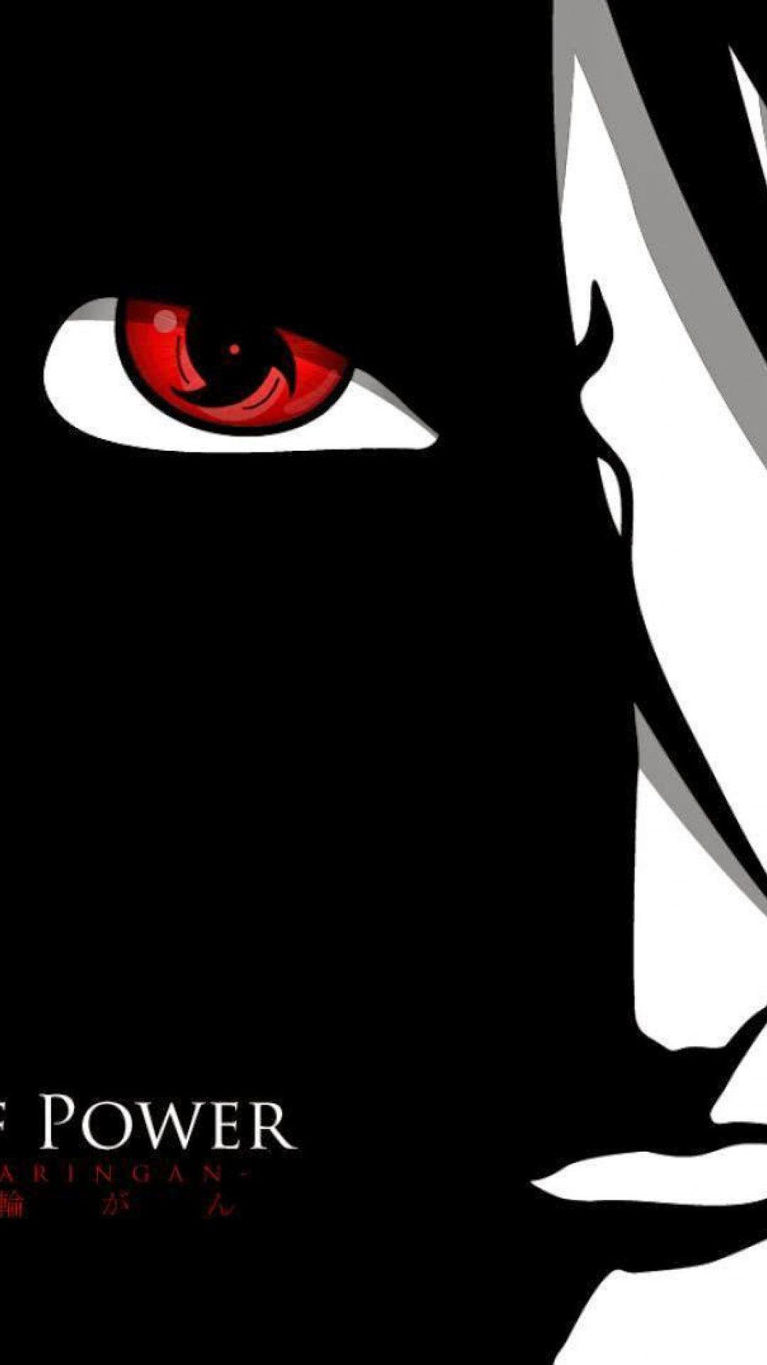 Sharingan Wallpapers For Iphone Wallpaper Cave