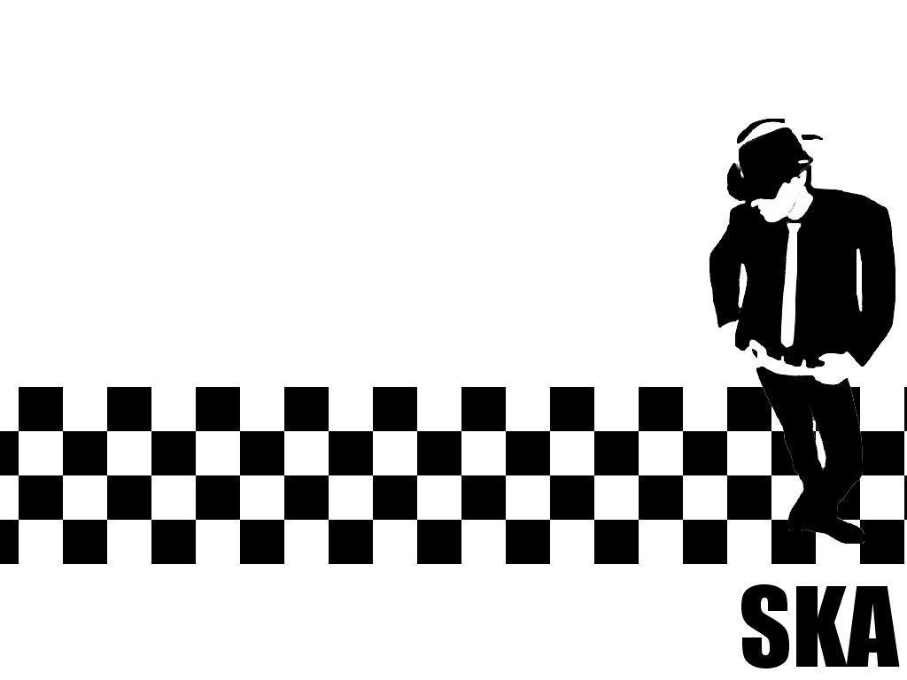 Ska Music Wallpapers - Wallpaper Cave