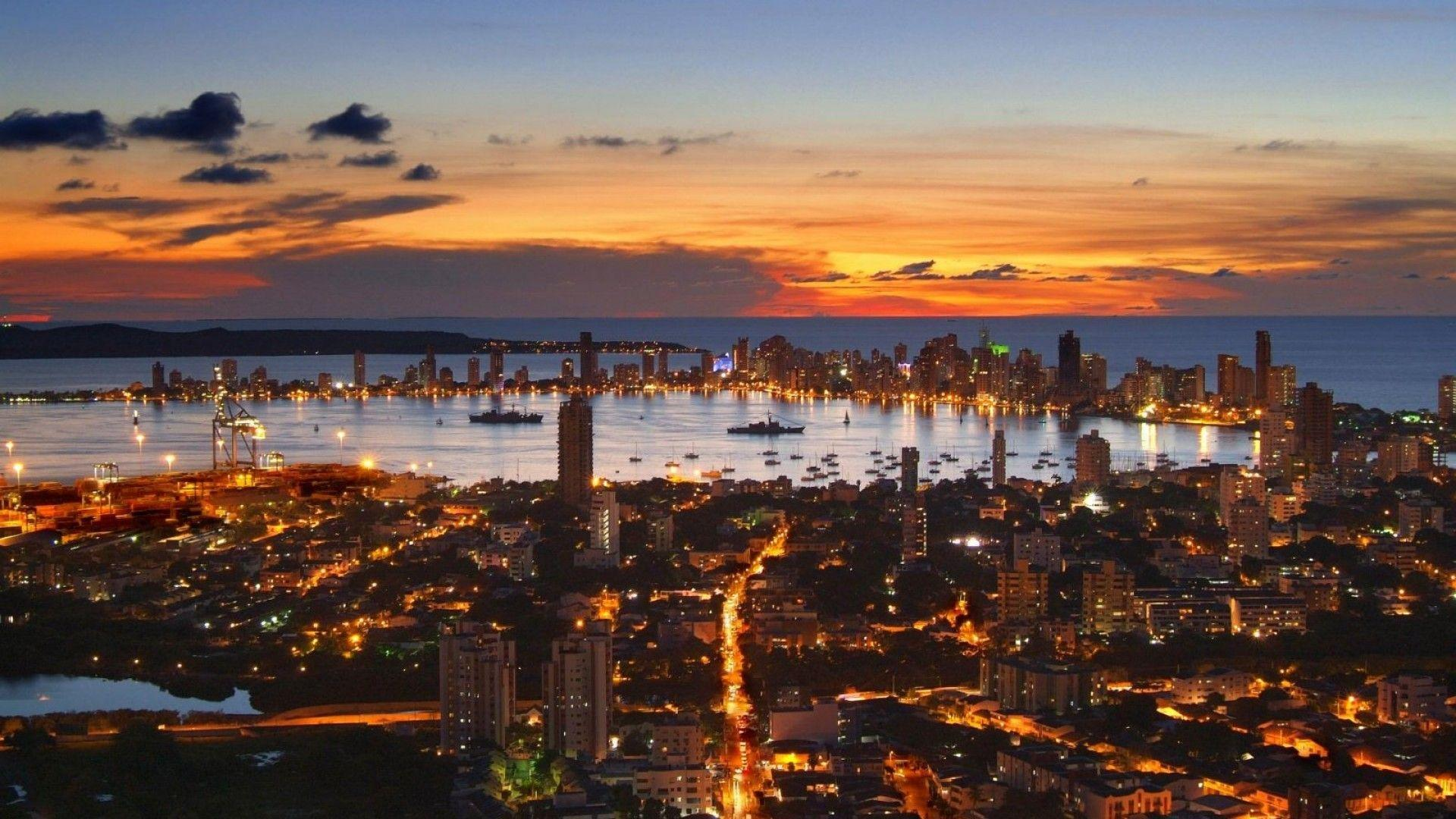 Cartagena Colombia #Wallpaper - HD Wallpapers