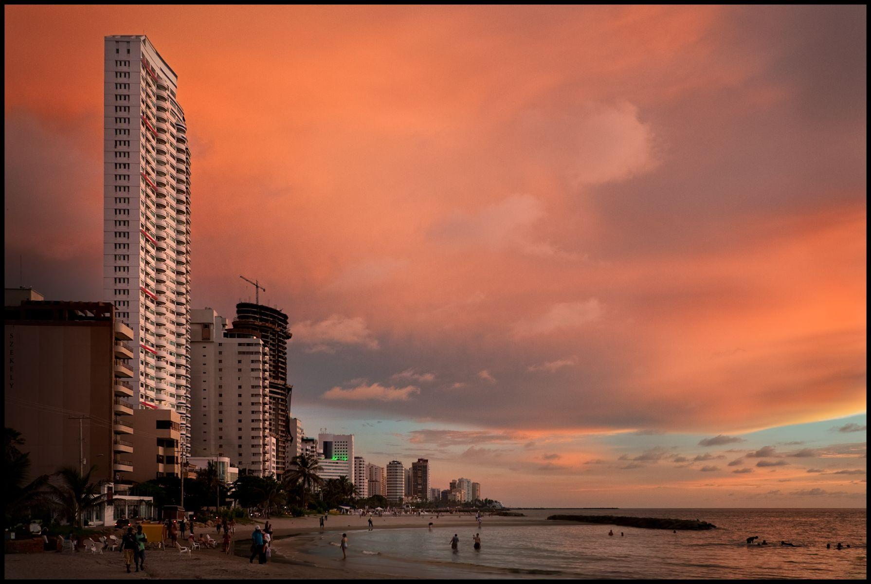 Cartagena - City in Colombia - Thousand Wonders