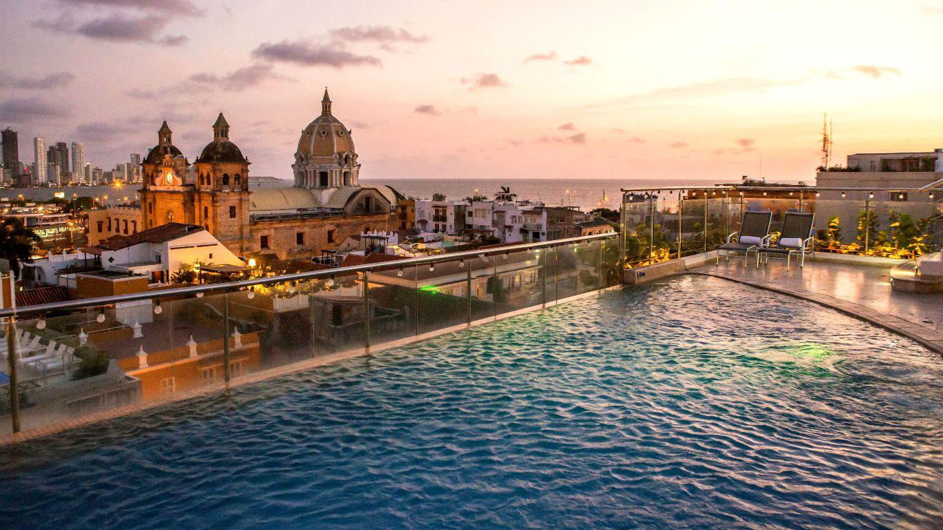 Cartagena Movich Hotels