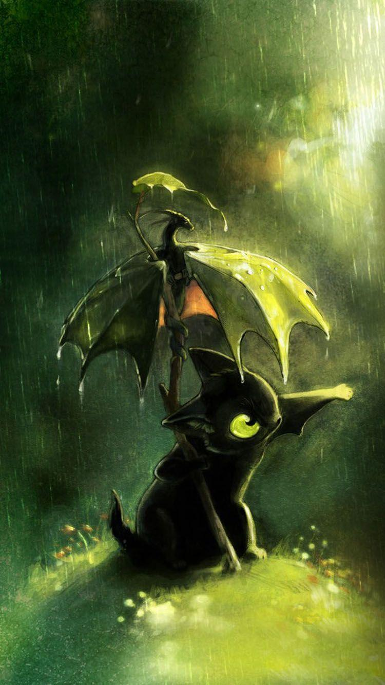 Toothless iphone wallpapers wallpaper cave - Free dragonfly wallpaper for android ...