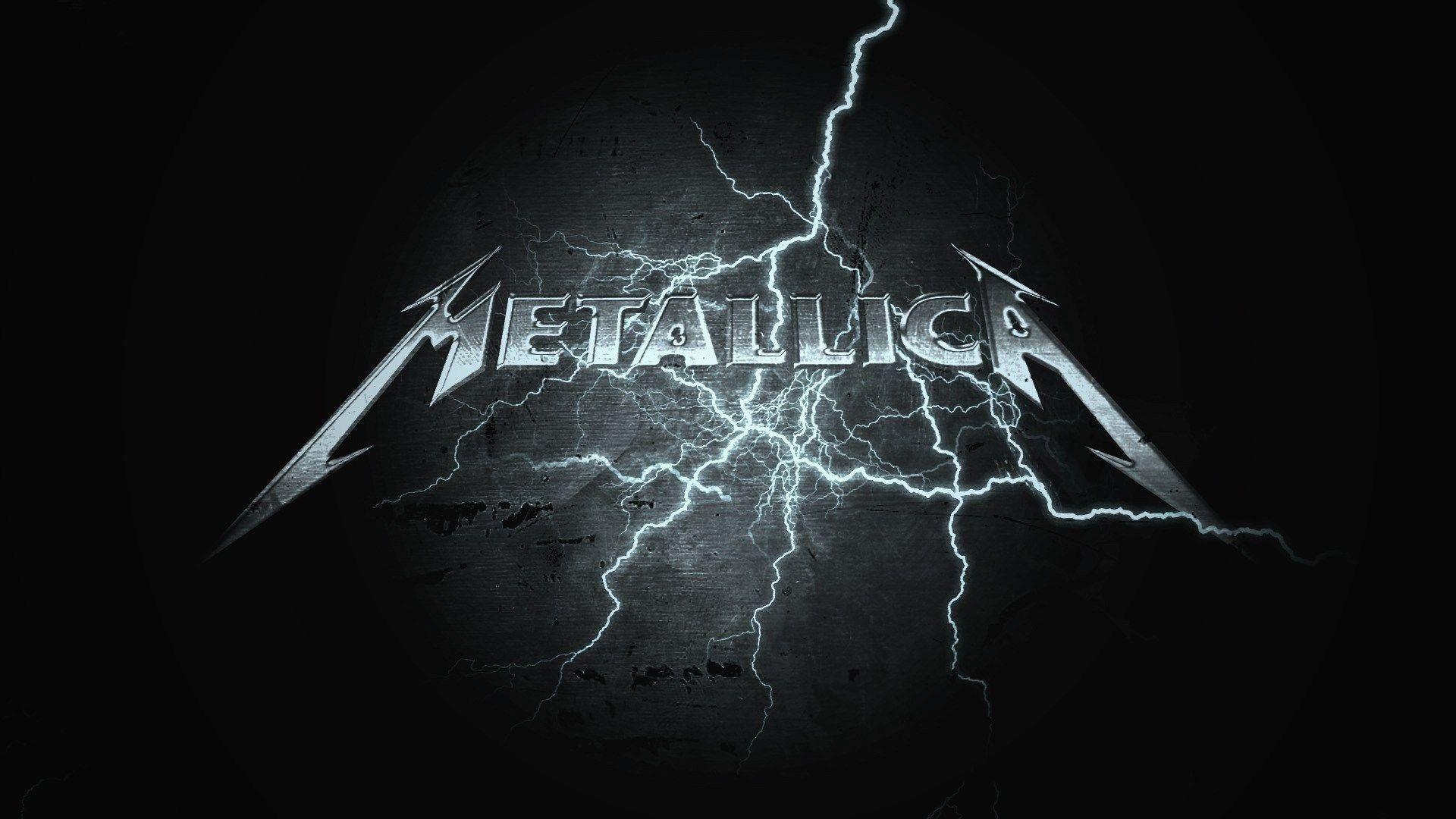 Metallica Wallpapers 3d - Wallpaper Cave