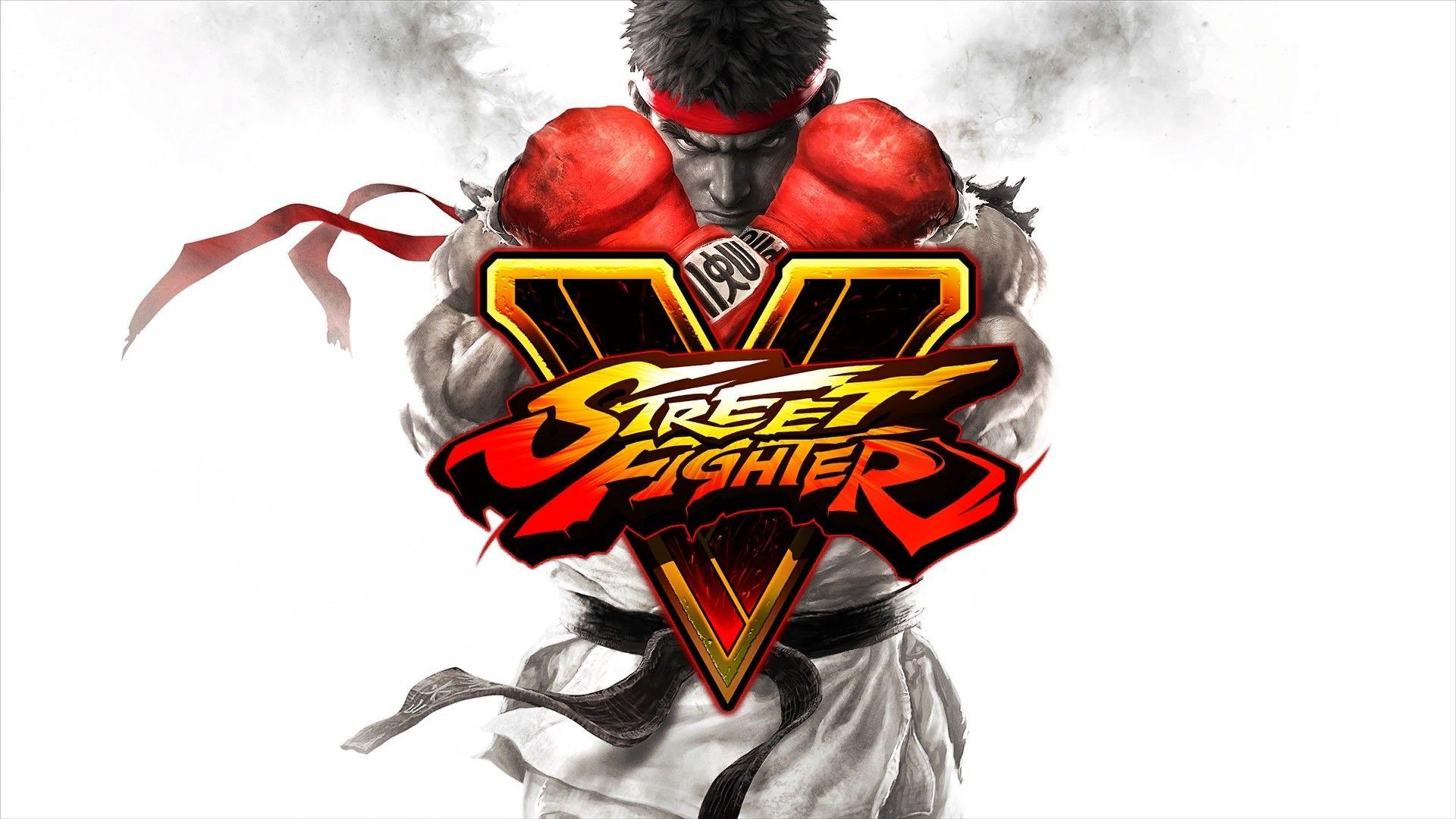 Wallpapers Full Hd Street Fighter Wallpaper Cave