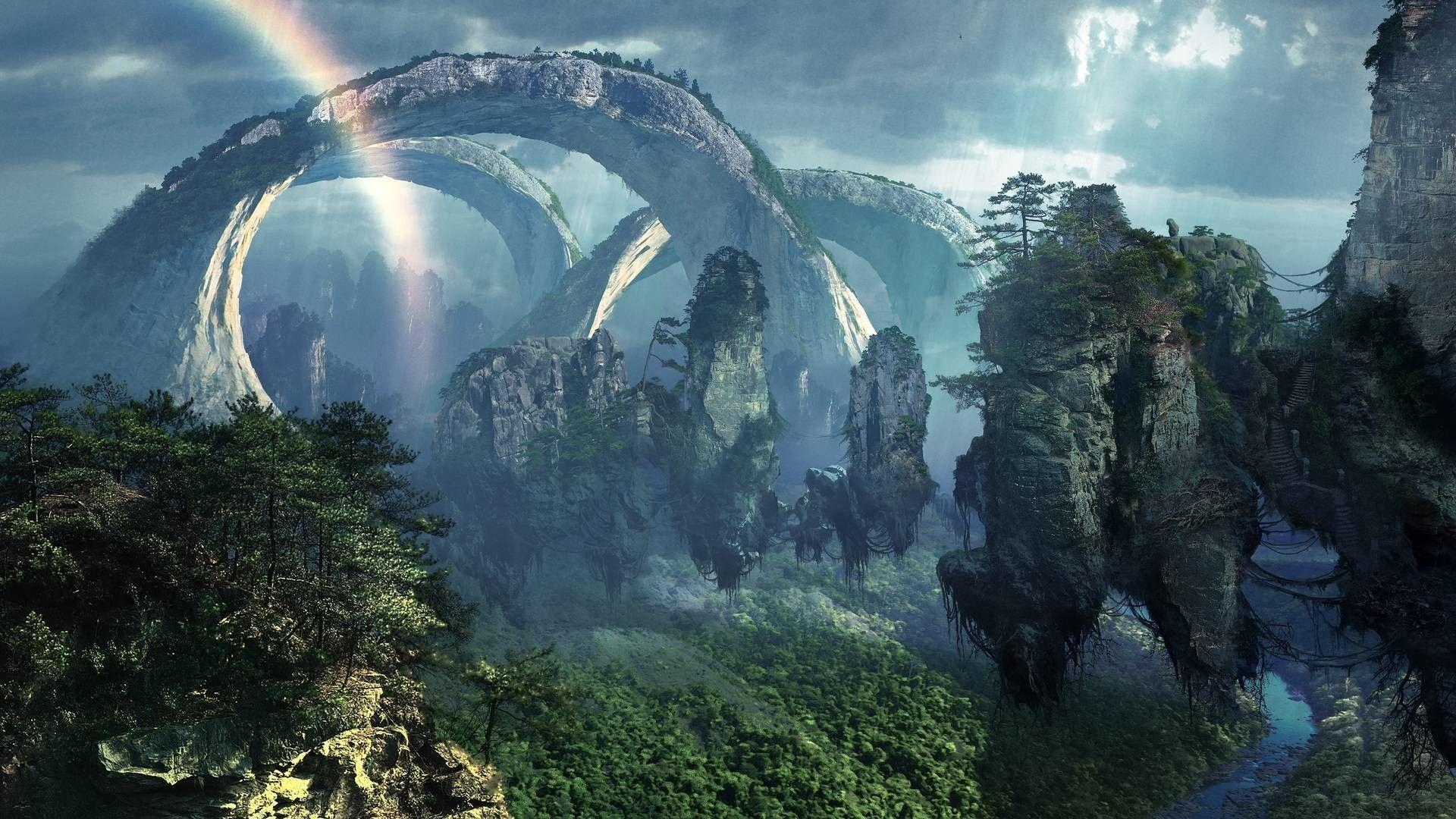 Epic Fantasy Wallpapers HD