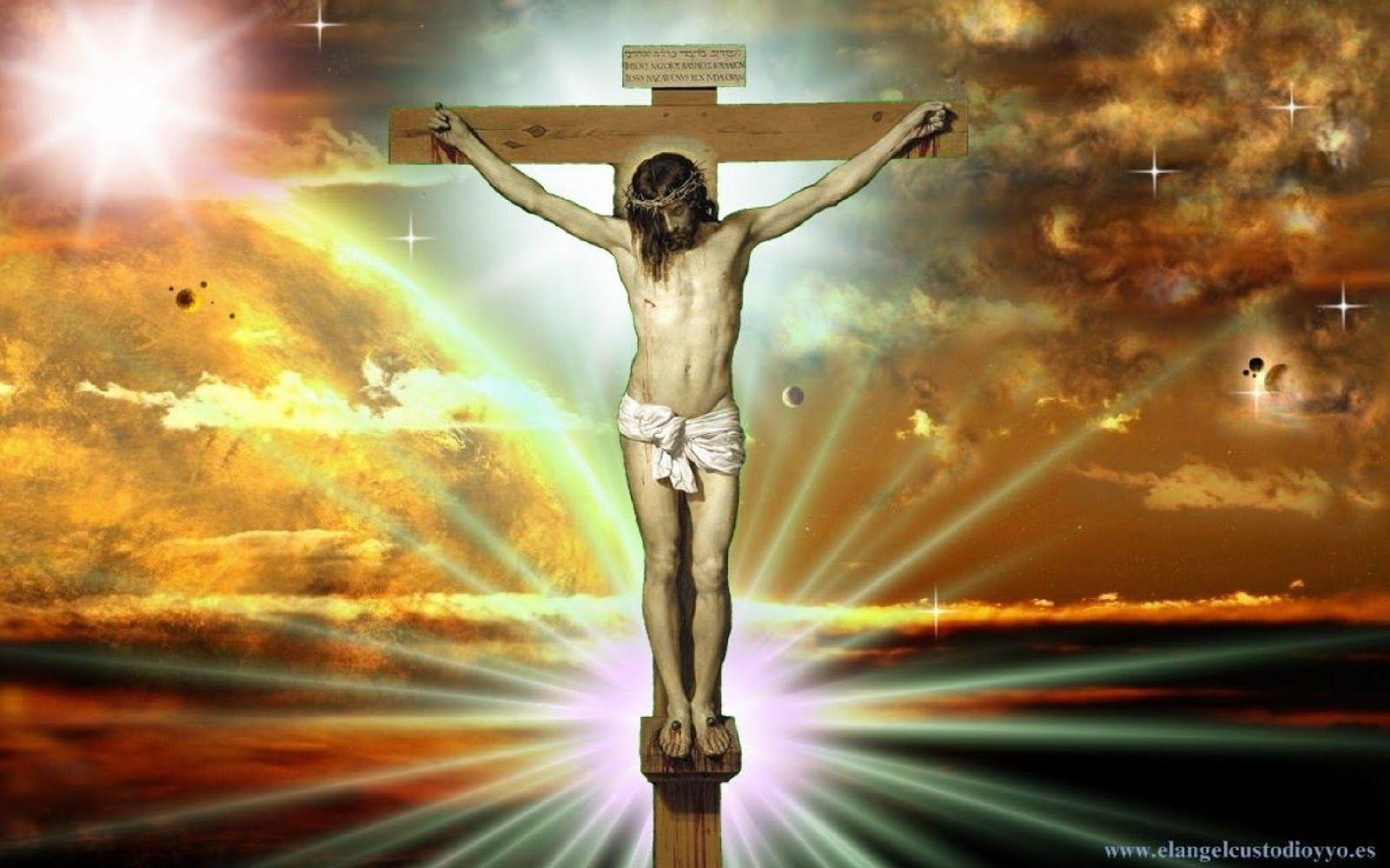Jesus Cross 3d Wallpapers Wallpaper Cave