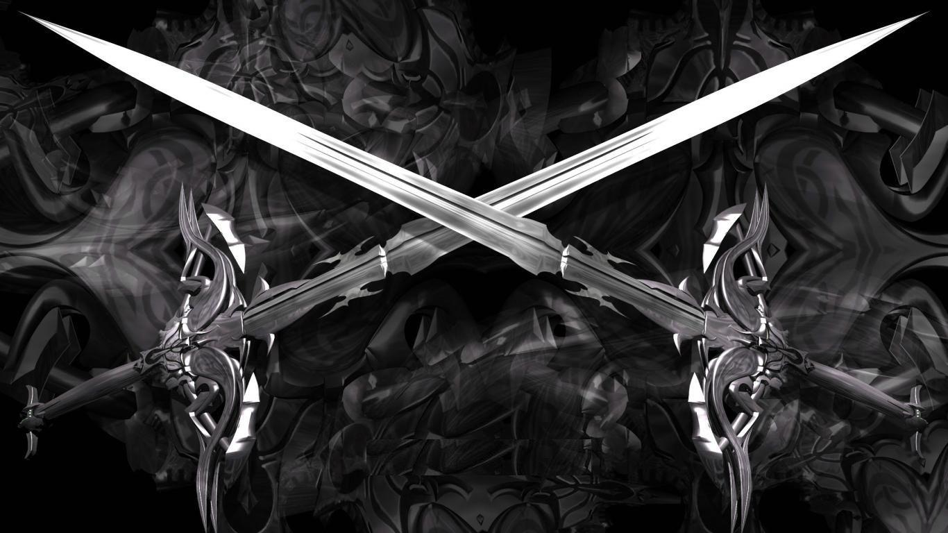 Cross Swords Wallpapers - Wallpaper Cave