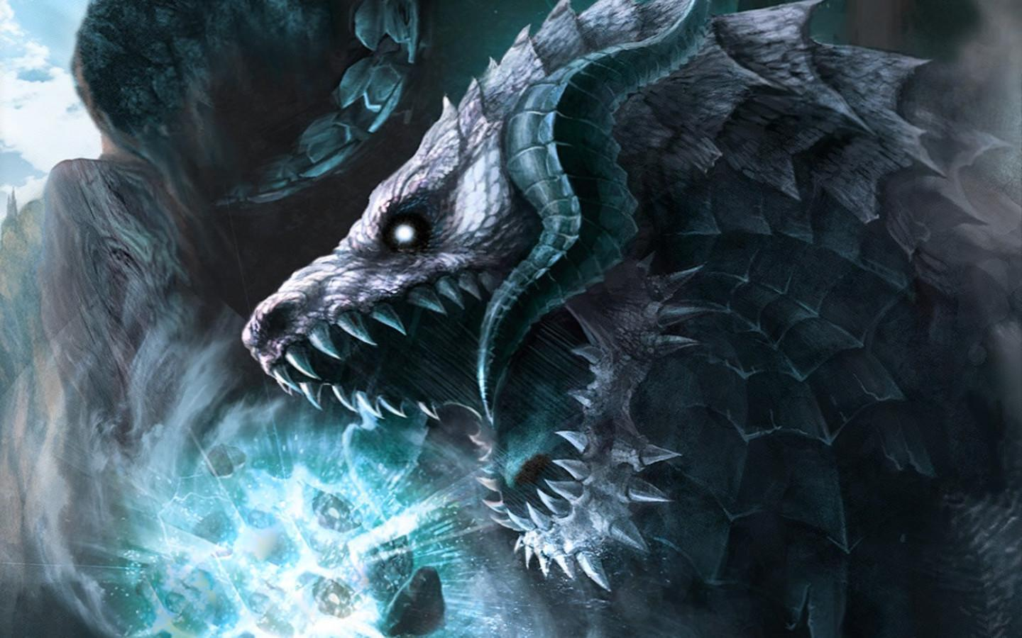 Cool Wallpapers Dragon