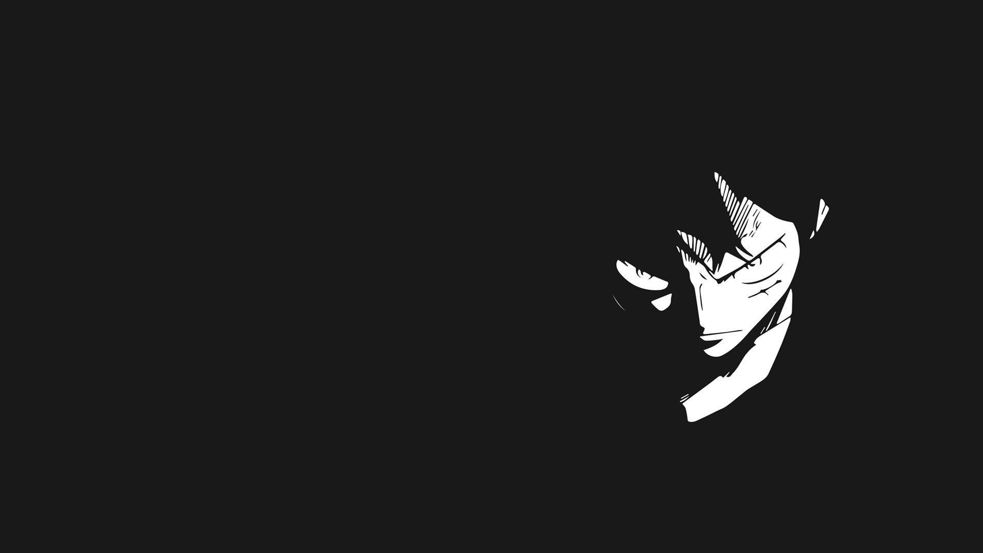 One Piece Minimalist Wallpapers - Wallpaper Cave