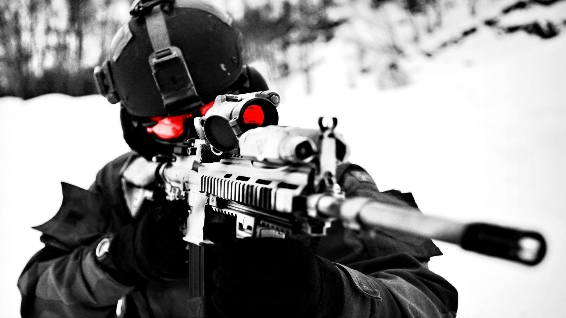 Navy Seal Sniper Wallpaper (65+ images)