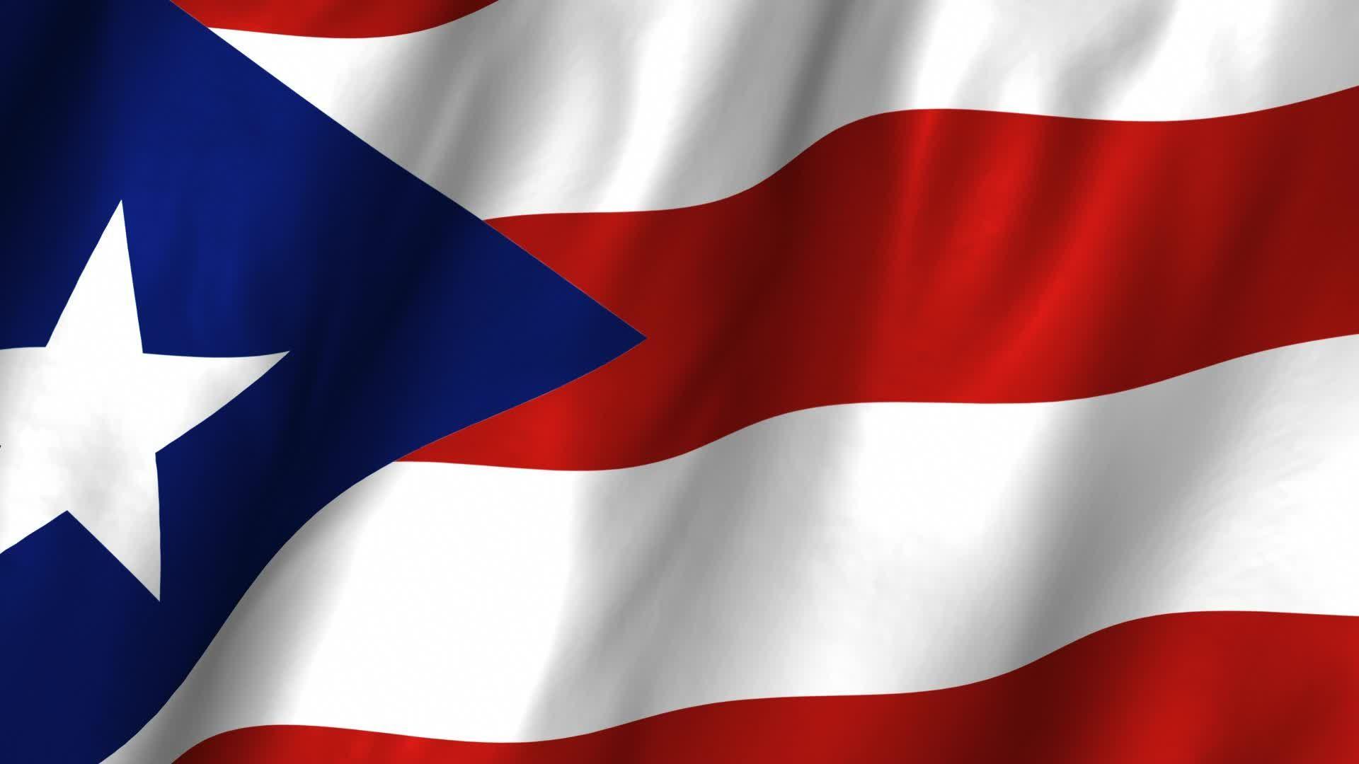 Bandera Puerto Rico Vector Wallpapers Wallpaper Cave