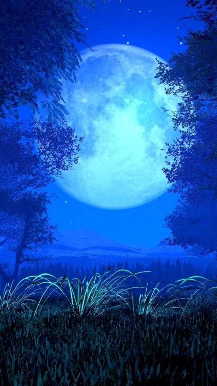 97 Best Moon Wallpapers Image On Pinterest Design for Landscape