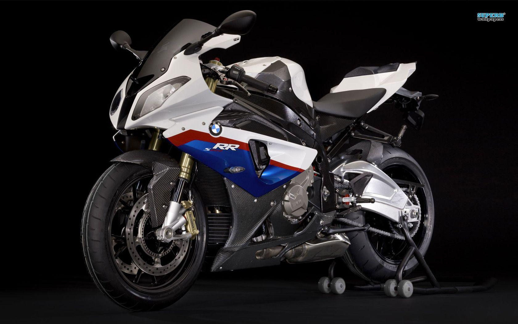 Bmw S1000rr Black Wallpapers Wallpaper Cave