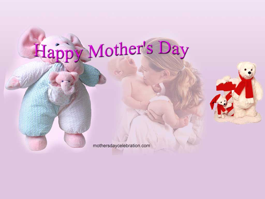 Mother's Day Wallpapers | Free Mothers day Wallpaper