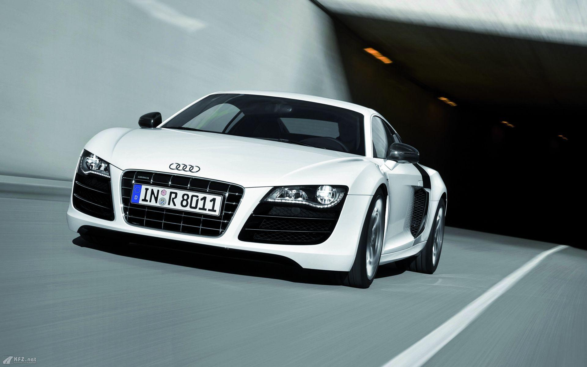 Tag For Audi r8 wallpapers : Audi R8 Spyder Wallpapers. In Snow. 11