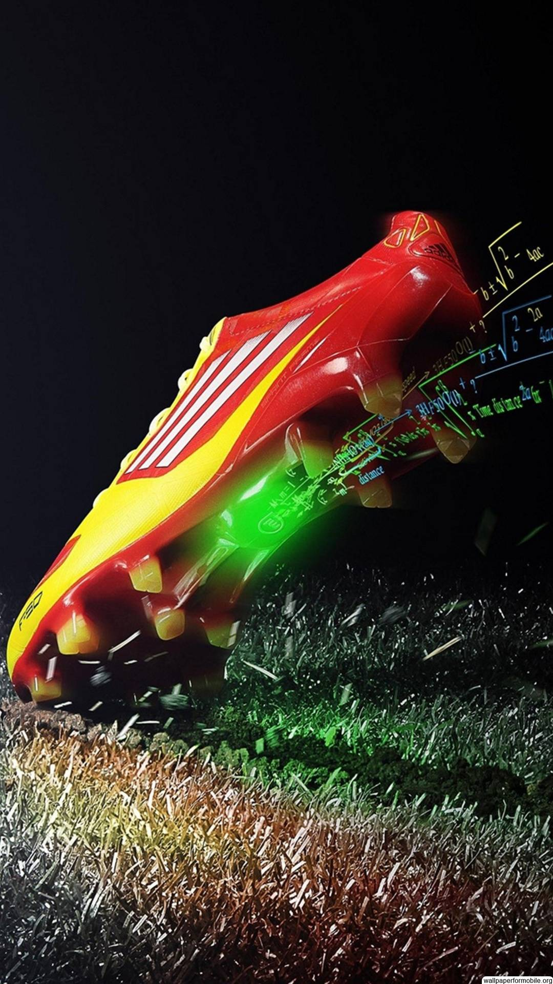 Football Wallpapers Hd For Mobile Wallpaper Cave