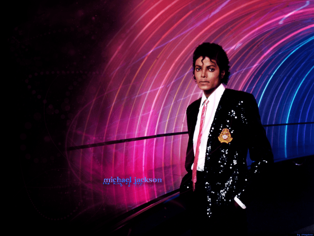 Michael Jackson Thriller Era Wallpapers Wallpaper Cave