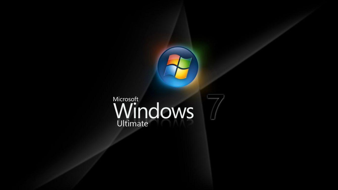 Windows 7 Wallpapers Hd 1366x768 Wallpaper Cave