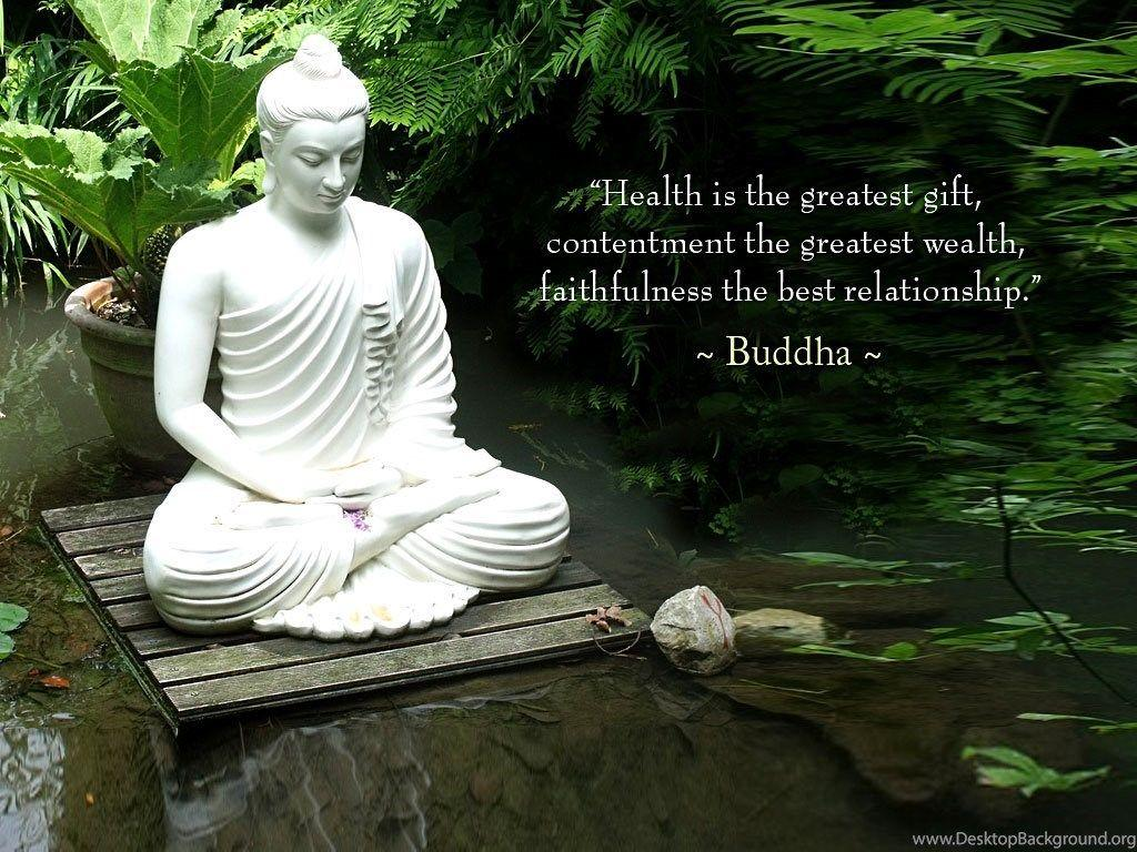 Lord Buddha Quotes Wallpapers Wallpaper Cave