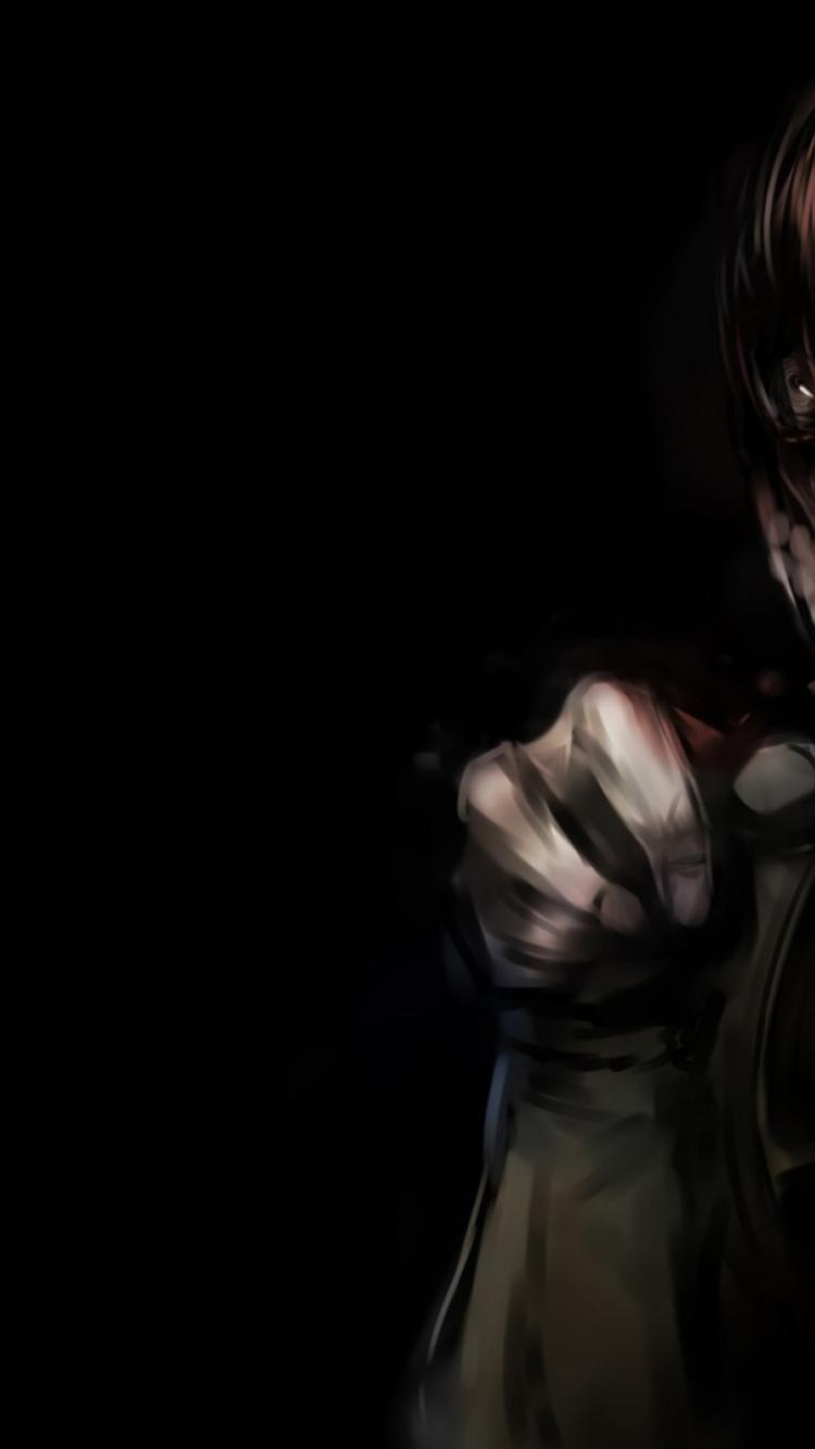 Mobile Shingeki No Kyojin Wallpapers Wallpaper Cave