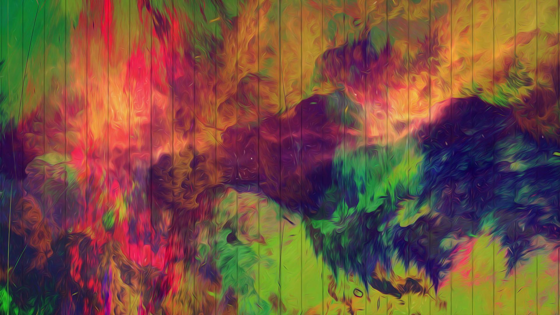 Hd Abstract Paintings Wallpapers Wallpaper Cave