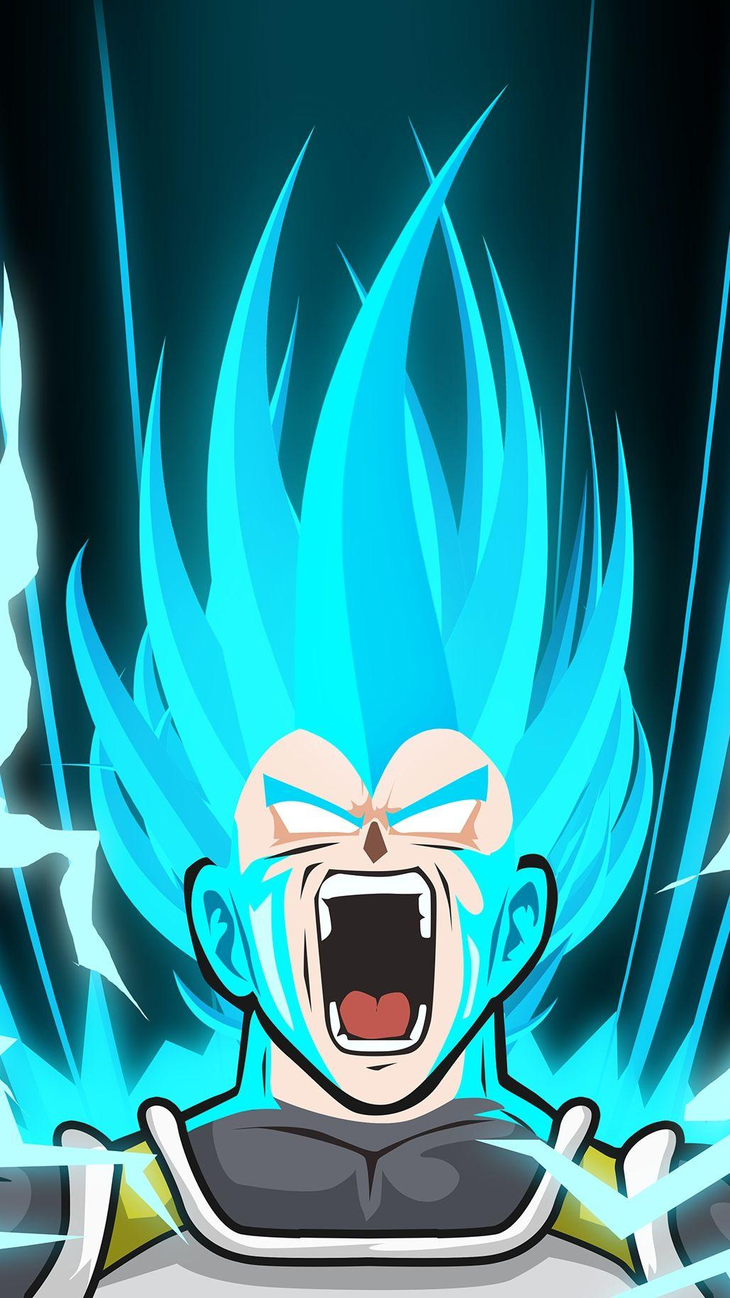 dragon ball z iphone wallpaper vegeta iphone wallpapers wallpaper cave 16892