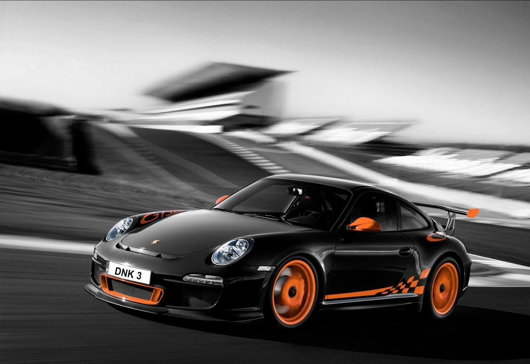 Porsche GT3 RS Fast Cars Pinterest