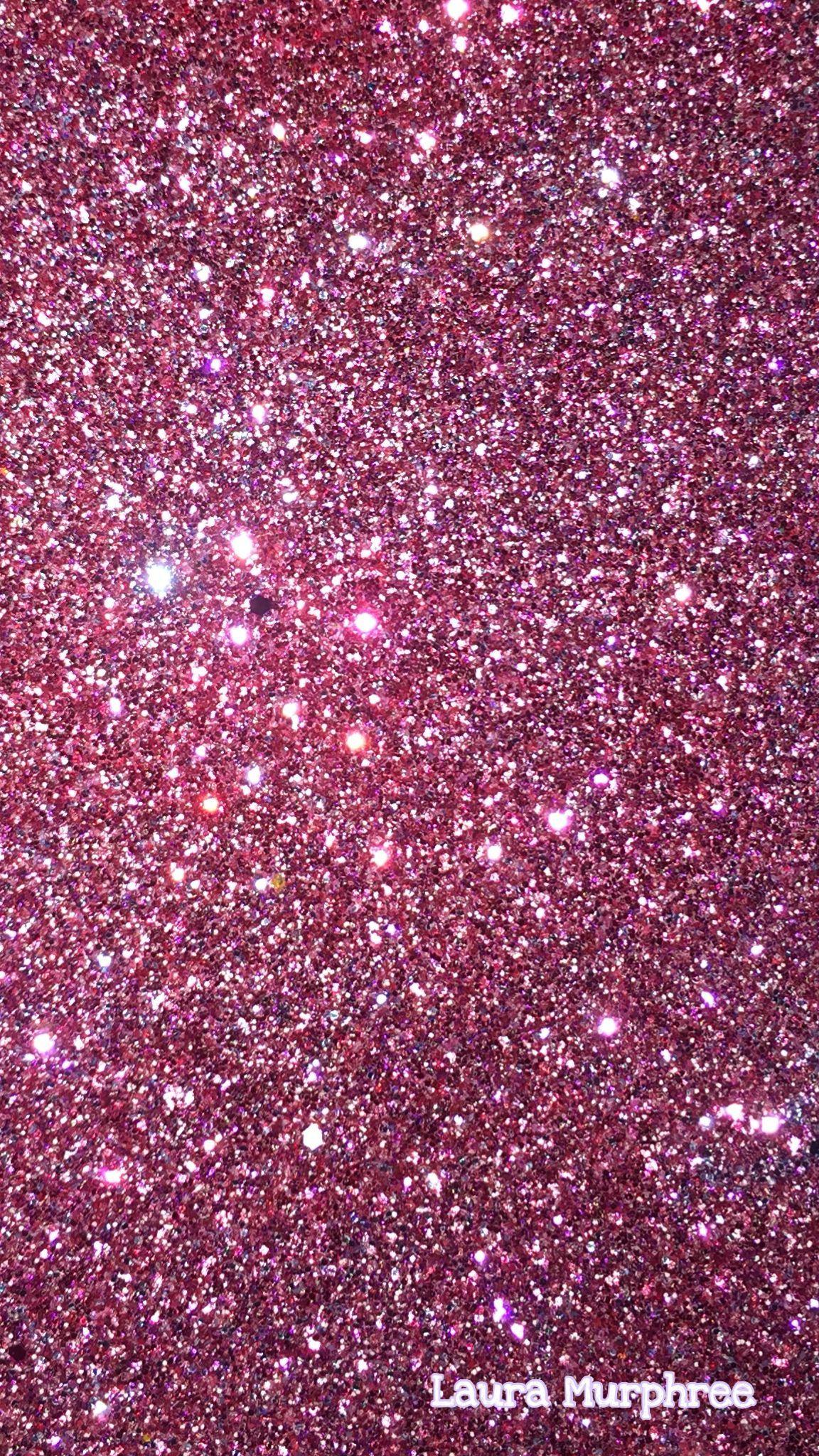 Neon Pink Glitter Backgrounds - Wallpaper Cave