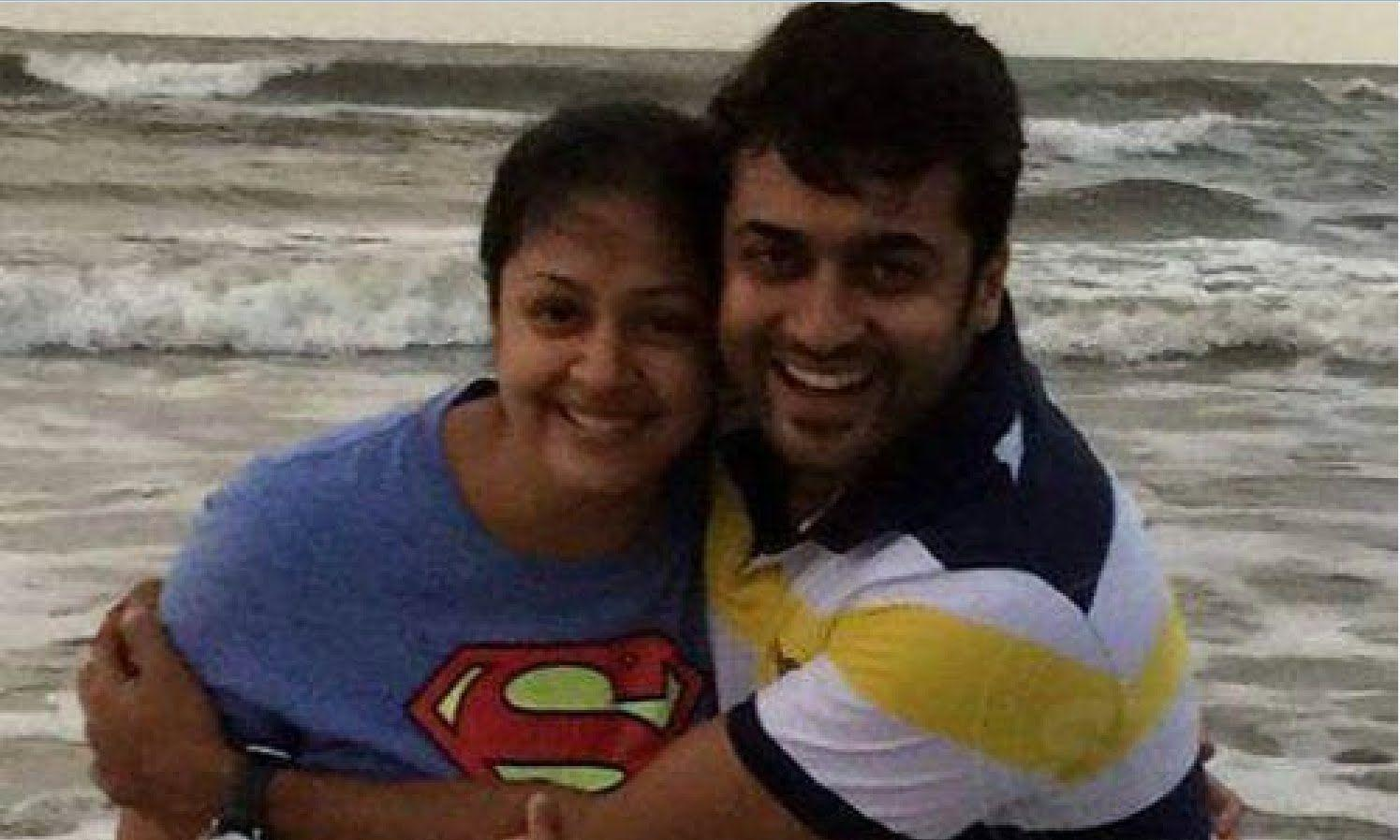 Images Of Tamil Actor Surya And His Family Impre Media