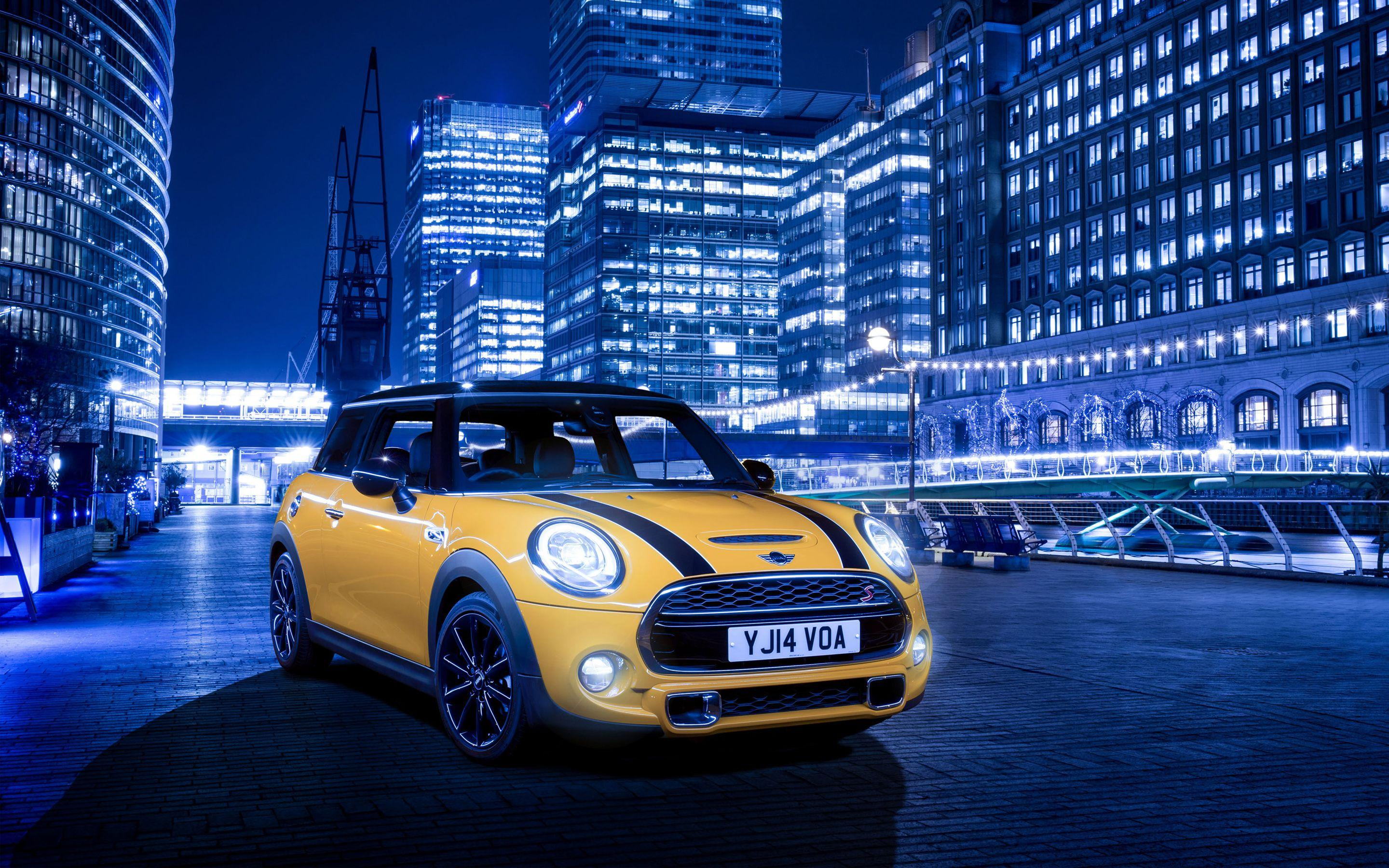 Mini Cooper S Wallpapers, QQ992 FHDQ Wallpapers For Desktop And Mobile