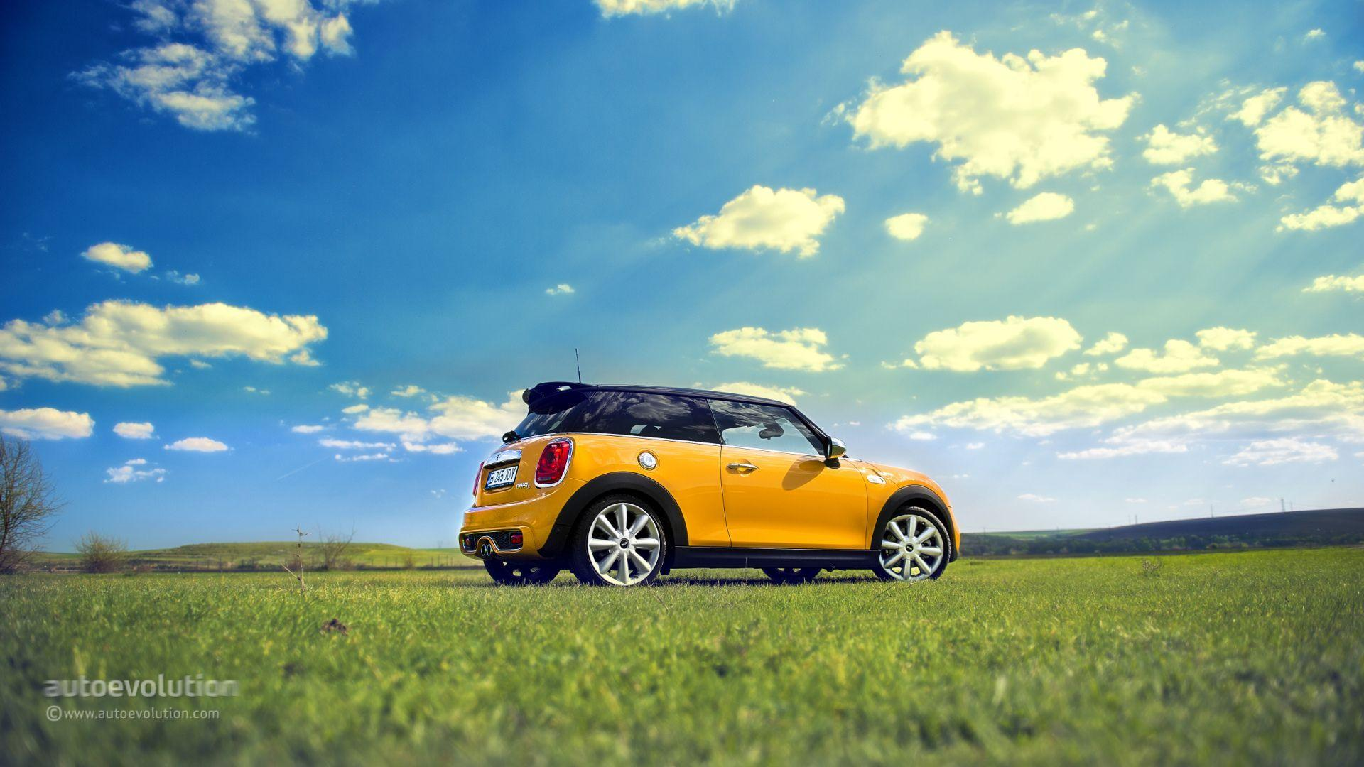 2014 MINI Cooper High Definition Wallpapers is hd wallpapers for