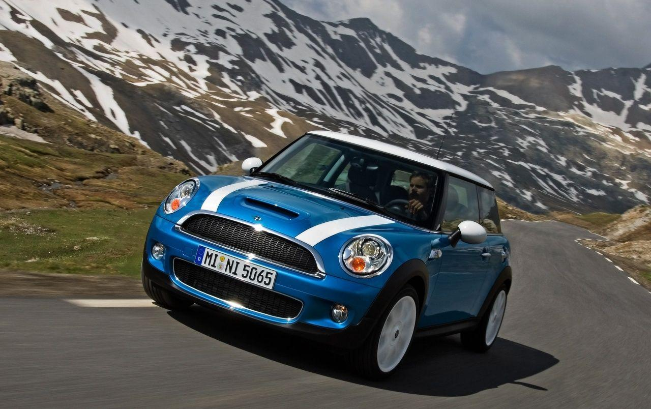 Mini Cooper S wallpapers