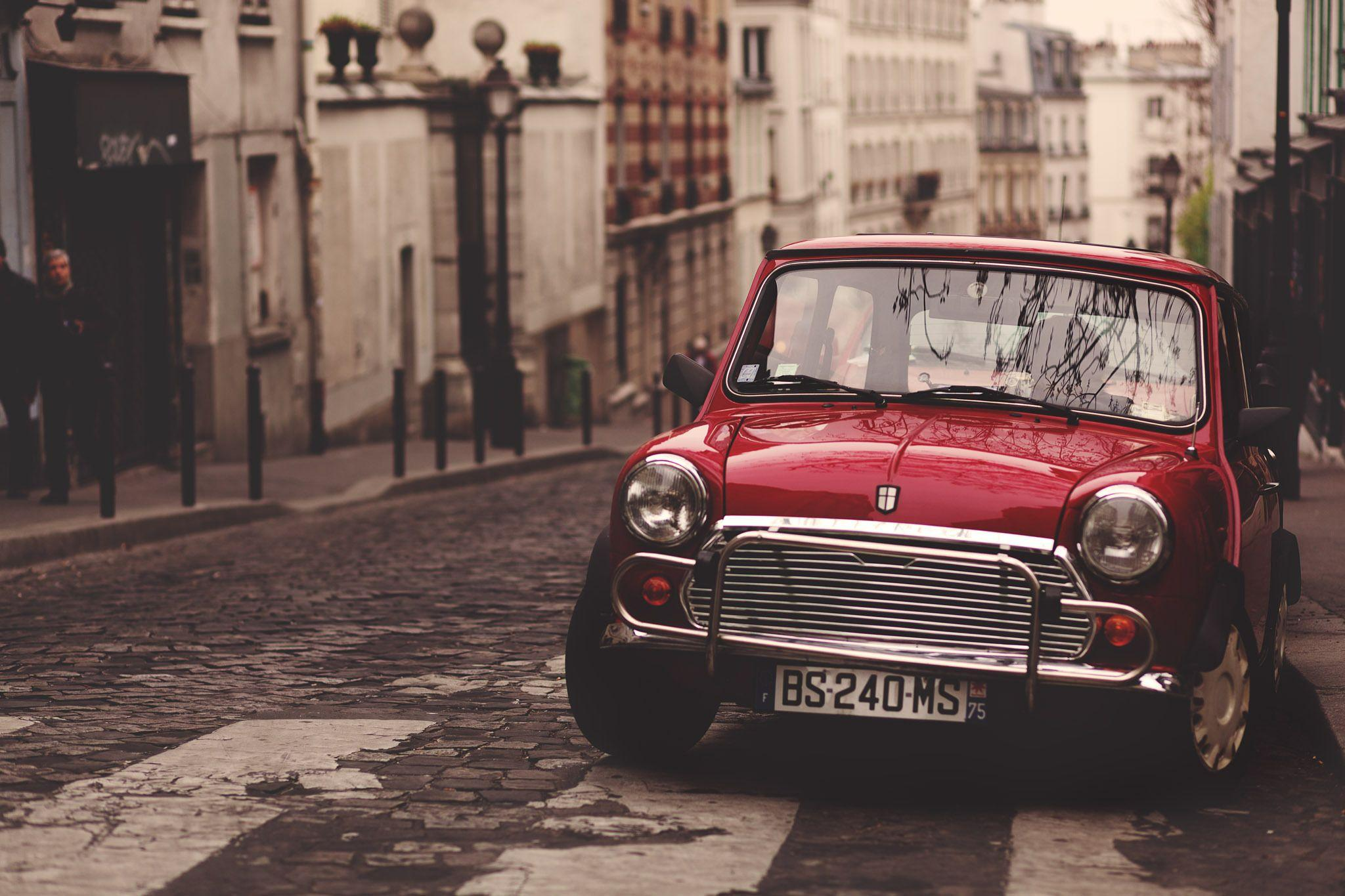Mini Cooper Wallpapers, Pictures, Image