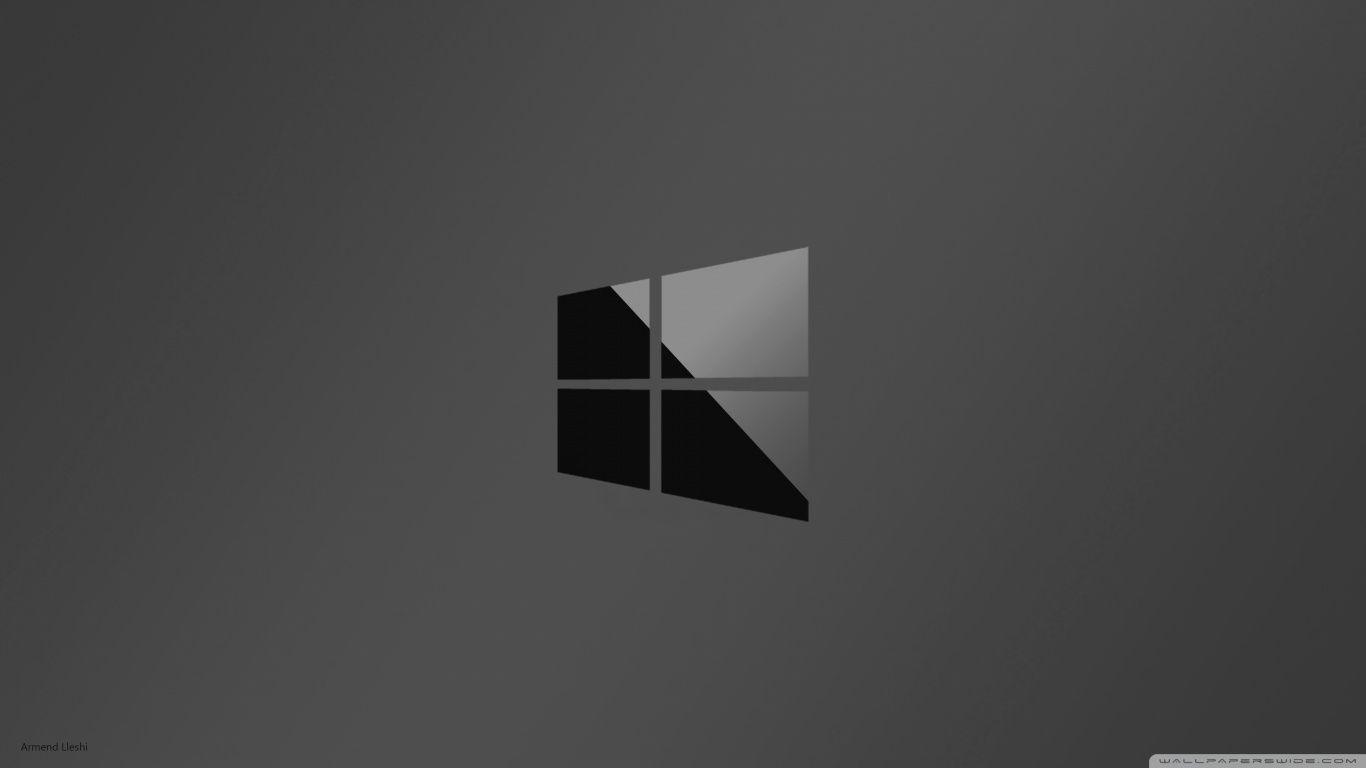 Windows Black Wallpaper Hd Wallpapers Pinterest K Ultra Hd