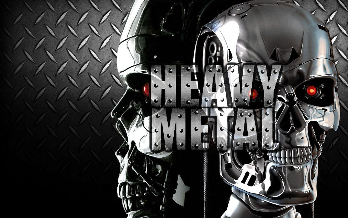 Heavy Metal Wallpapers 40 Images For Free 2MTX