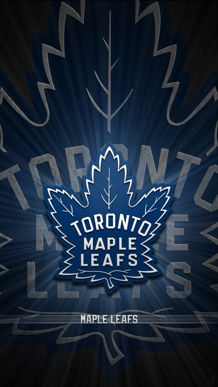 Toronto Maple Leafs Phone Wallpapers Wallpaper Cave