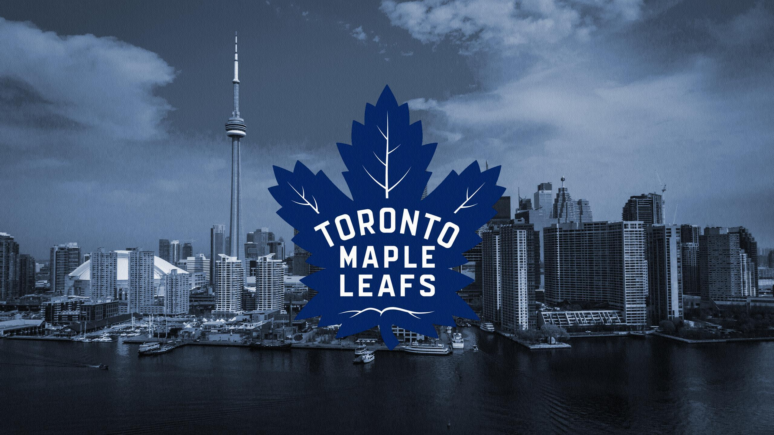 Toronto Maple Leafs Computer Wallpapers Wallpaper Cave