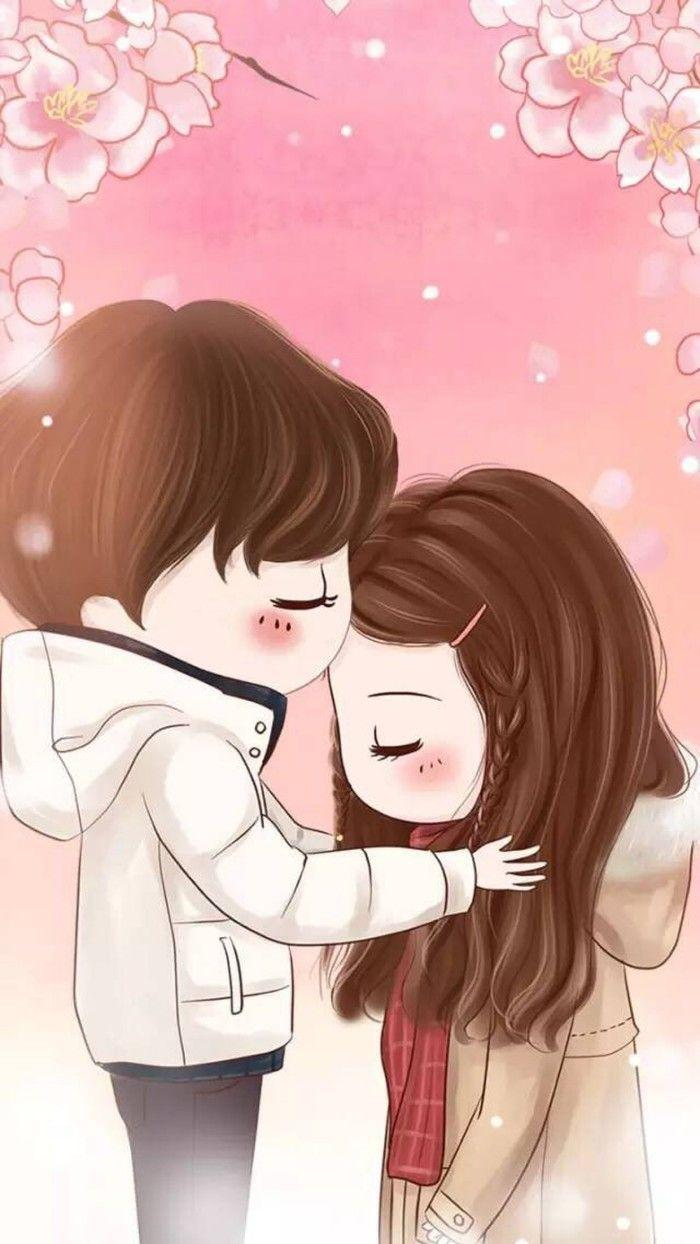 Cute Anime Couples Wallpapers - Wallpaper Cave