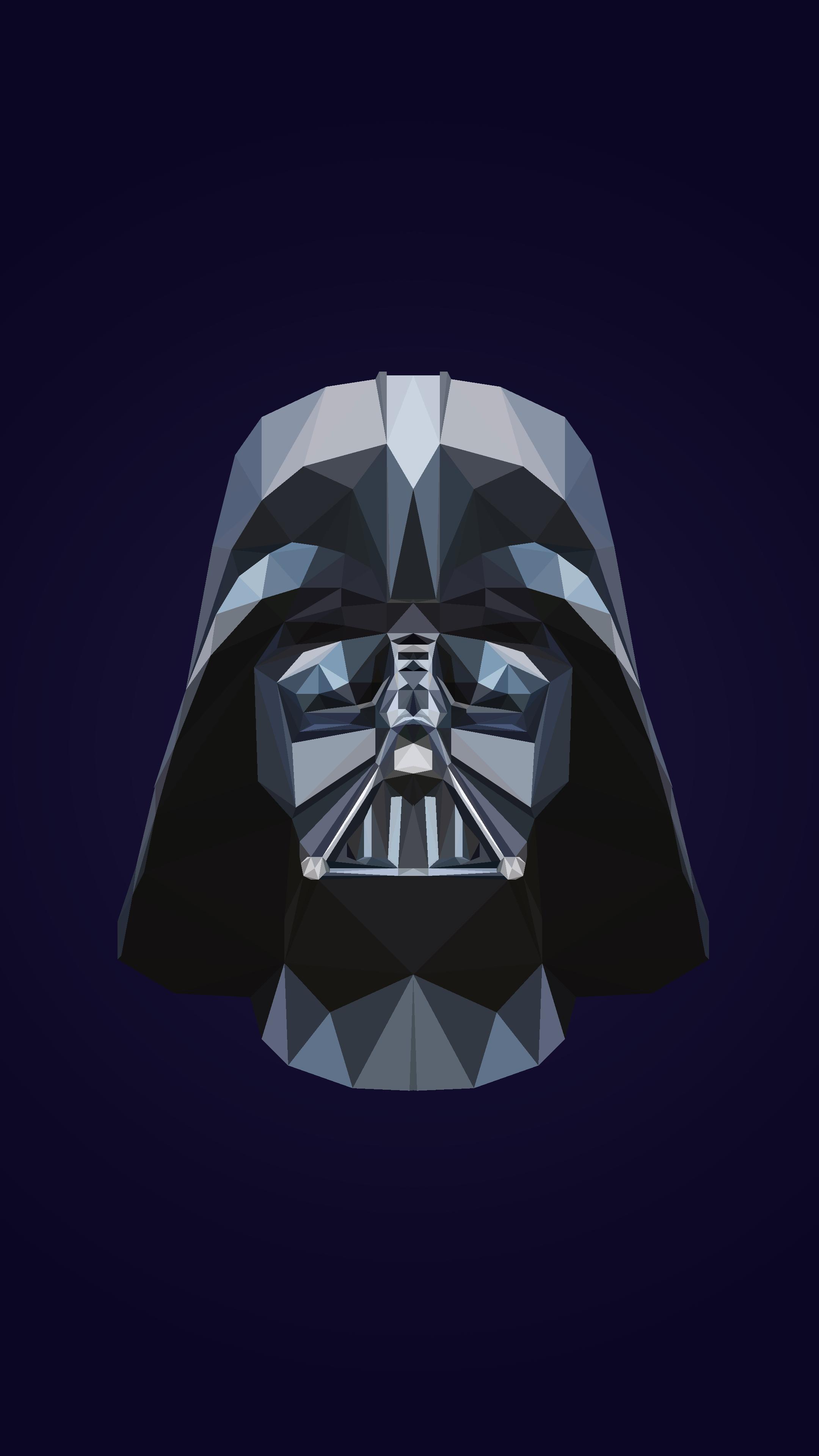 Darth Vader 4k Phone Wallpapers Wallpaper Cave