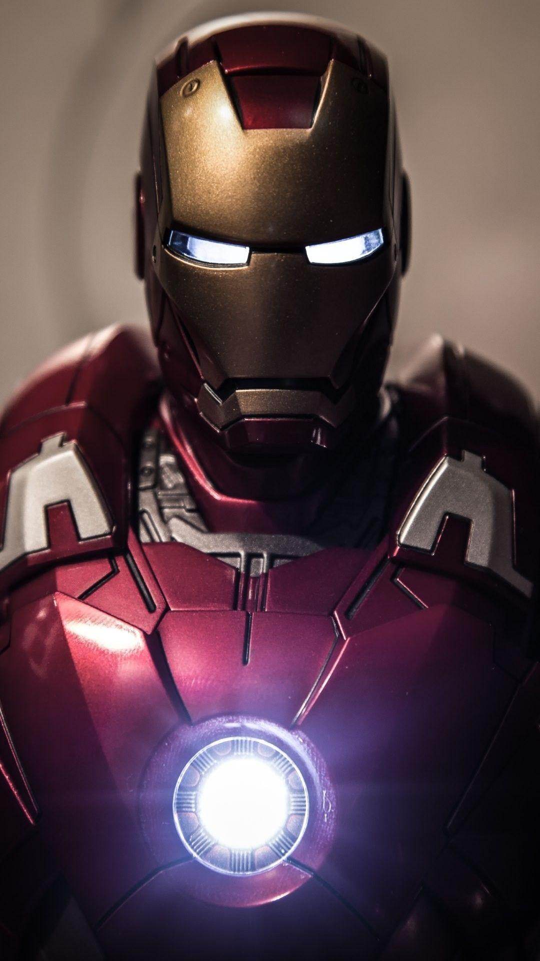 Iron Man Hd Wallpapers Iphone Wallpaper Cave