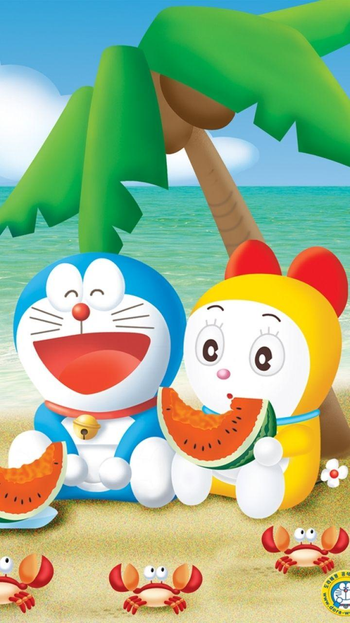 Doraemon Wallpapers For Mobile Wallpaper Cave