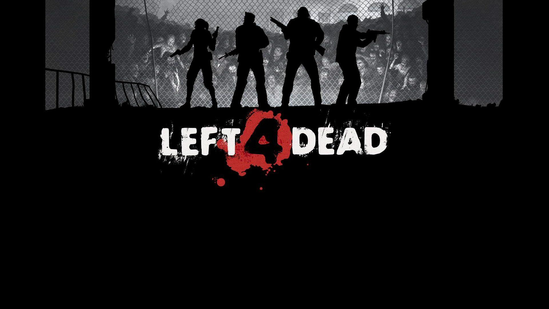 Left 4 Dead Witch Wallpapers - Wallpaper Cave