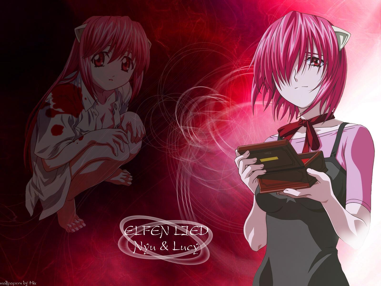 Elfen Lied HD Wallpapers Background Images Wallpaper