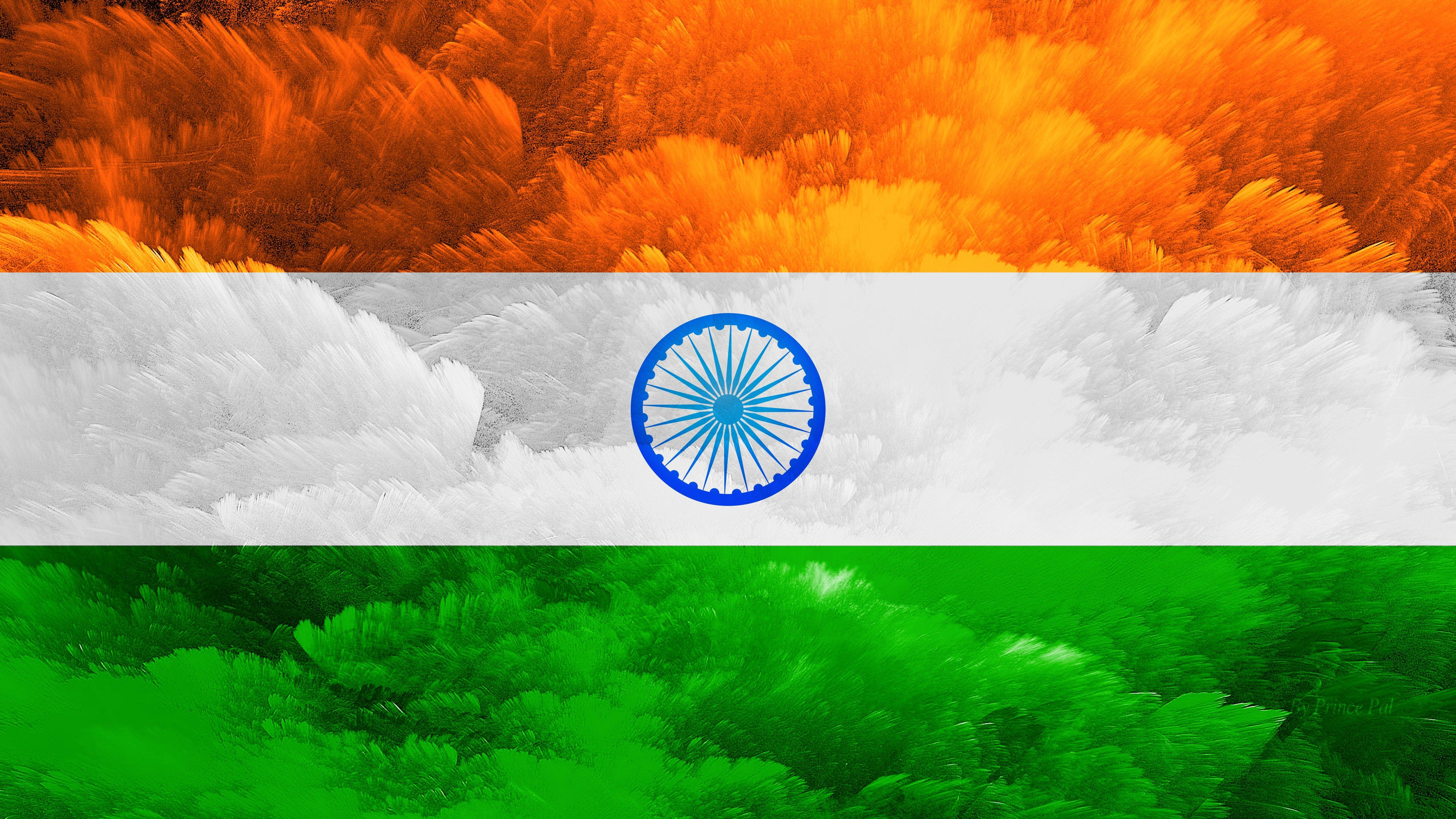 Indian Flag Images Hd720p: Indian Flag 4K Wallpapers