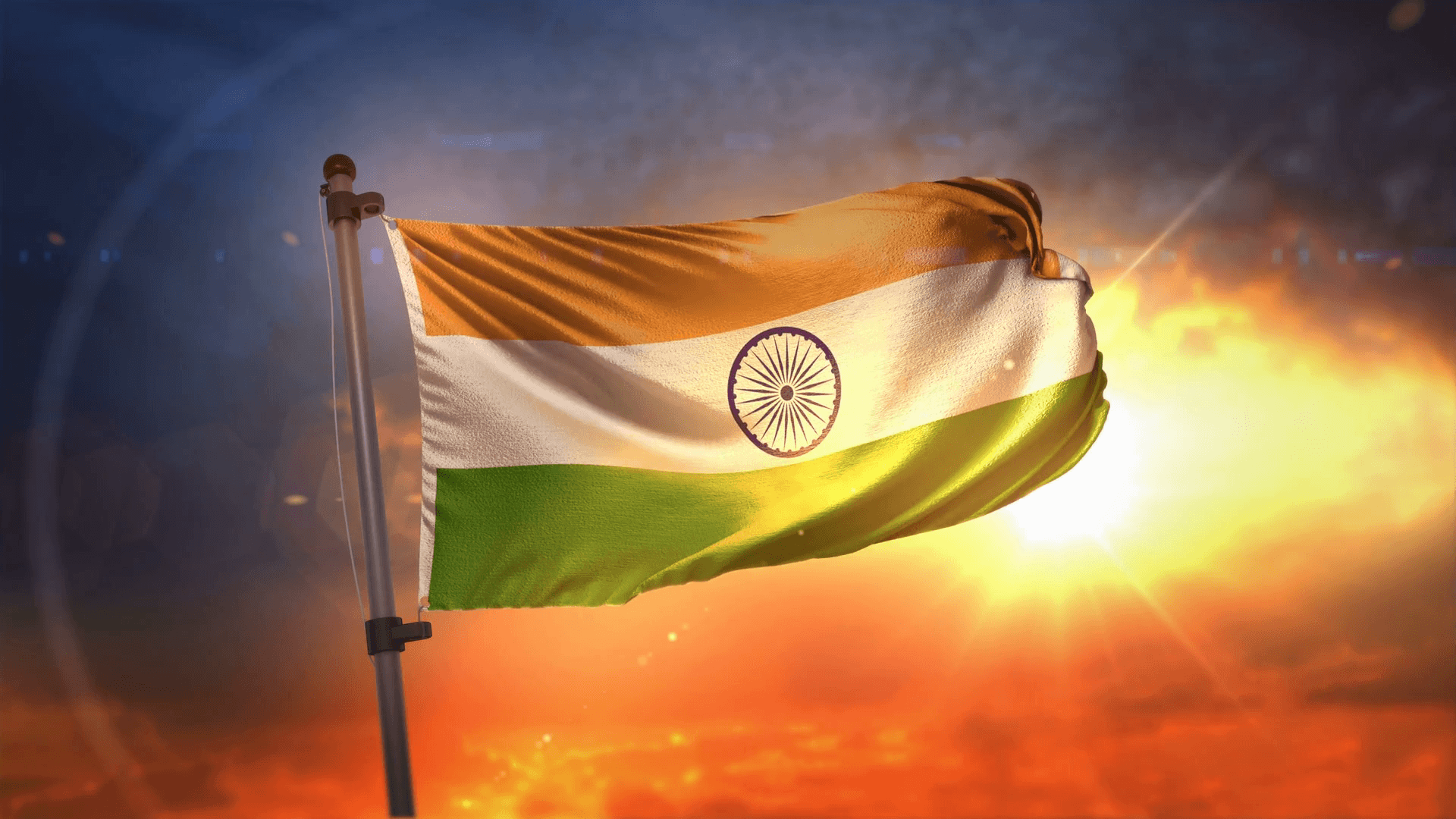 India Flag Hd: Indian Flag 4K Wallpapers