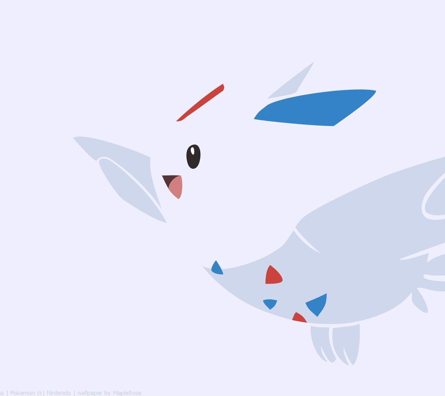 Togekiss Wallpaper by raphaelbc08 - ae - Free on ZEDGE™