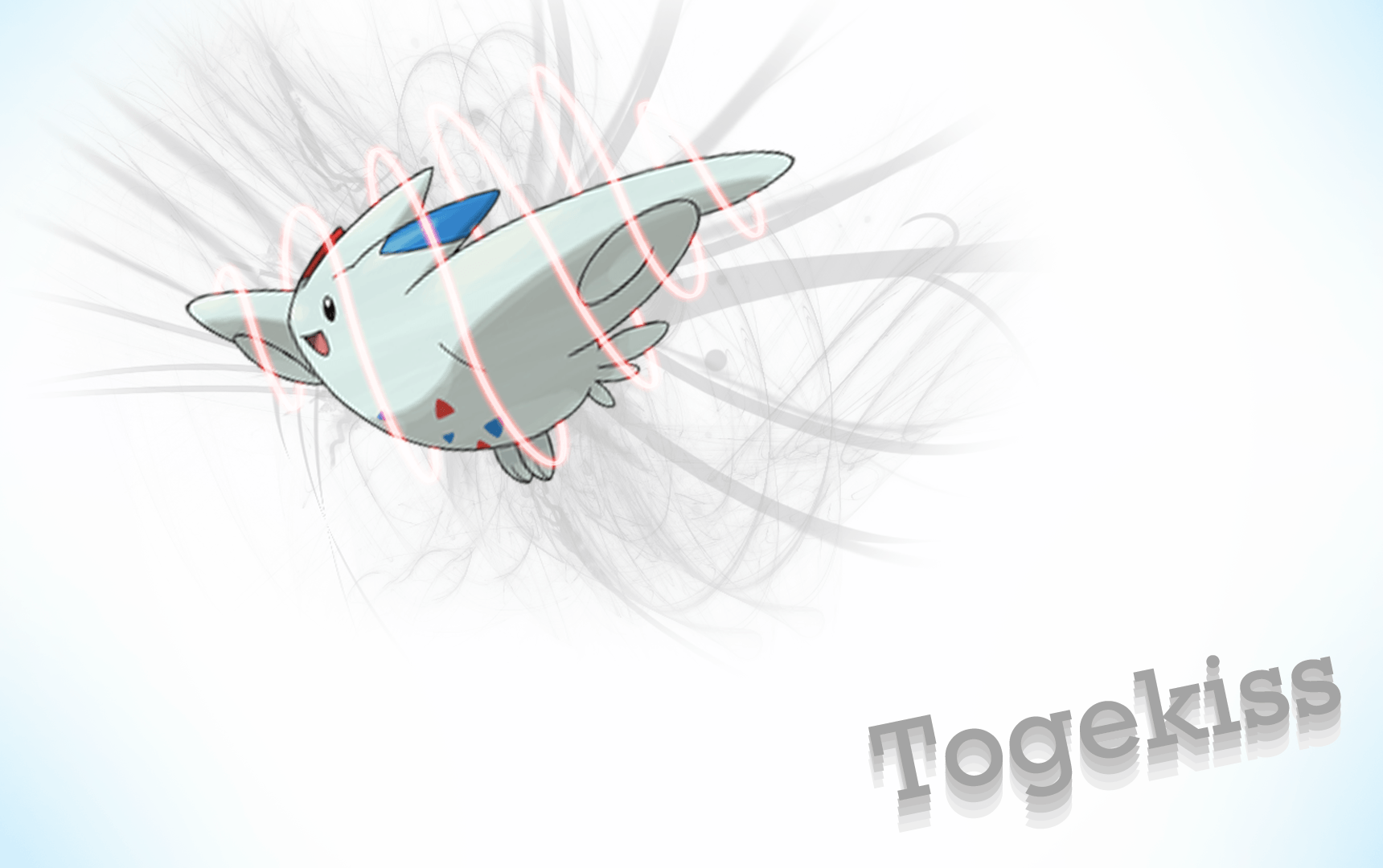 Togekiss Wallpaper by ComettTail on DeviantArt